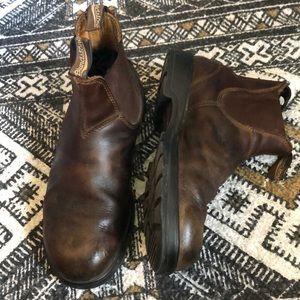 Men's blundstone shoes size 8 1/2